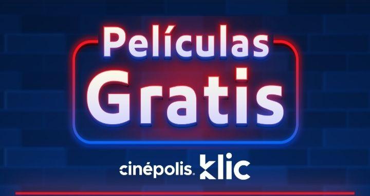 Mobil: Gratis película de cinepolis klic al contestar encuesta