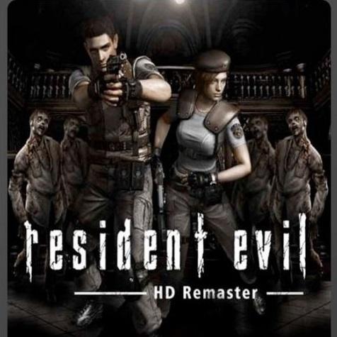 CDKeys: Resident Evil HD Remaster PC
