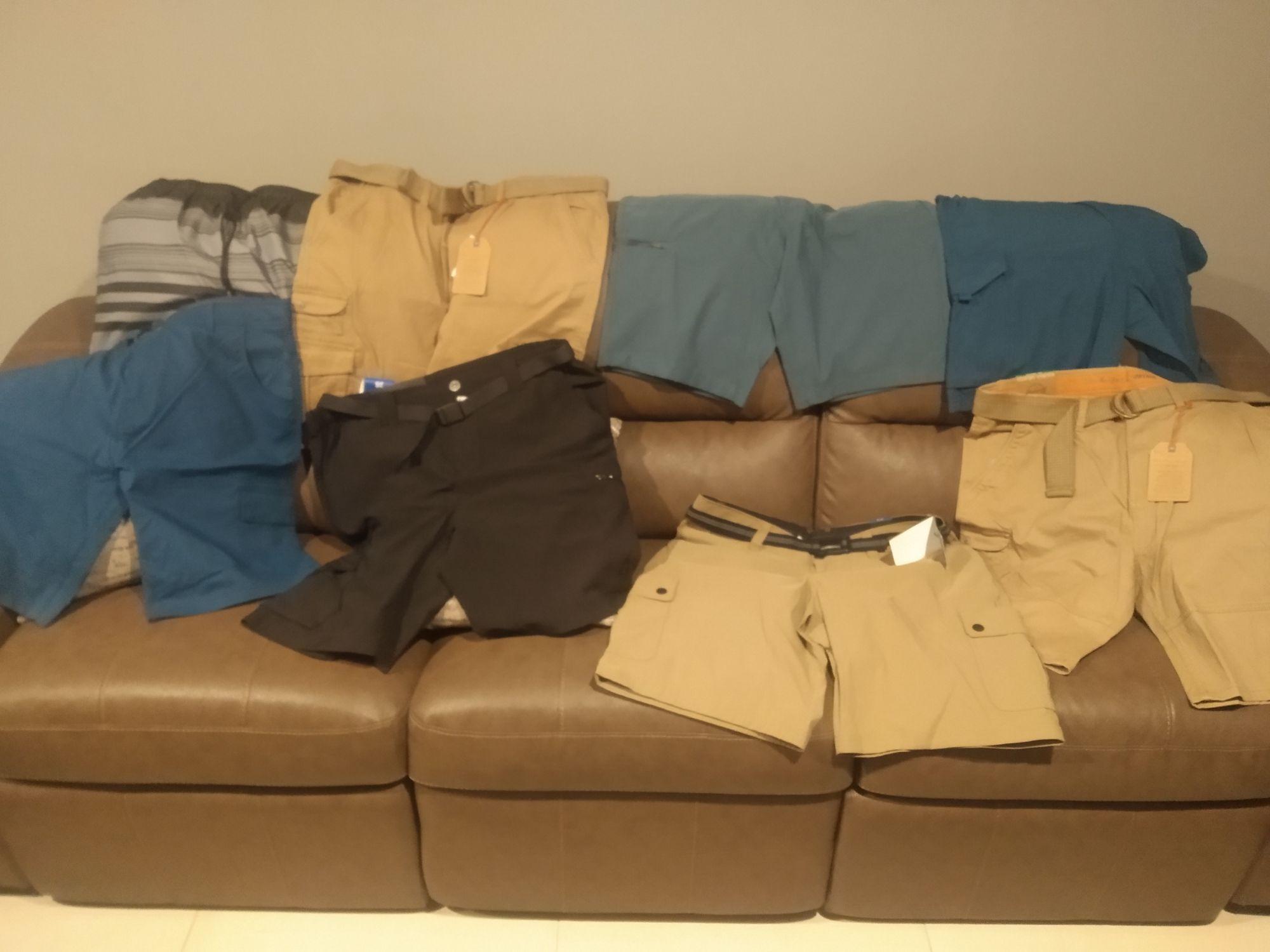 Costco: Muchos shorts en remate desde $65.09