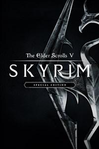 Microsoft Store: The Elder Scrolls V Skyrim SE - Xbox One