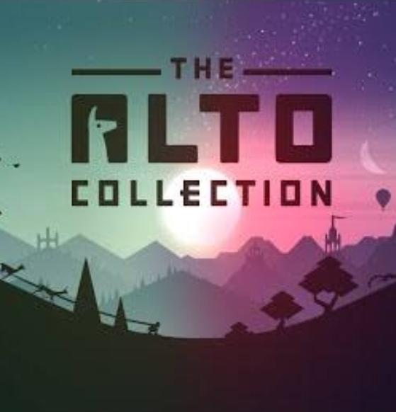 Epic Games: GRATIS The Alto Collection (13/08/2020)