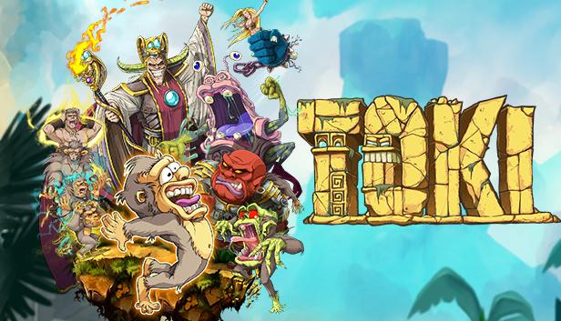 Steam Toki Remastered