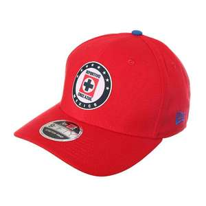 Innovasport: GORRA NEW ERA CRUZ AZUL