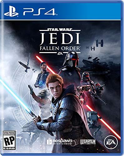 Amazon: Star Wars Jedi Fallen Order
