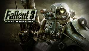 Steam: Fallout 3 Game of the Year Edition