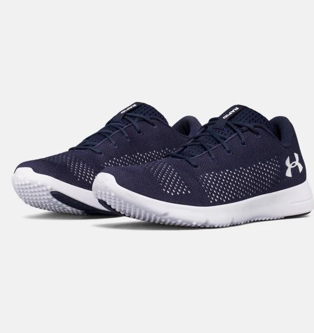 Under Armour: Zapatos de Running UA Rapid para Hombre Varias tallas!