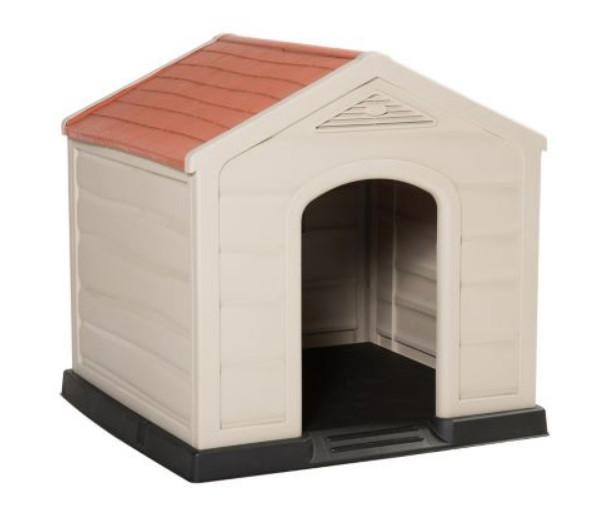 Sodimac: Casa Para Perro Rimax Roja Grande mas barate que en Liverpool