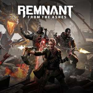 Epic Games: Gratis Remnant: From the Ashes (13-20 de agosto)