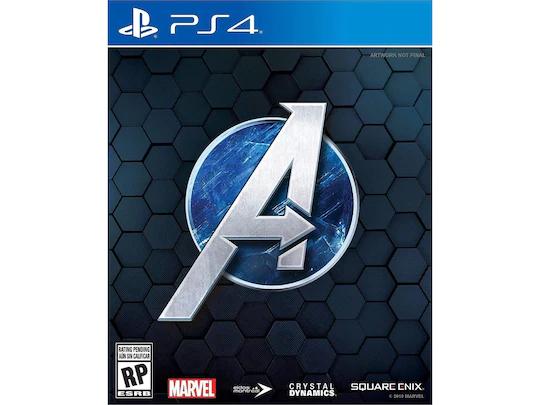 Liverpool: Avengers ps4 y xbox