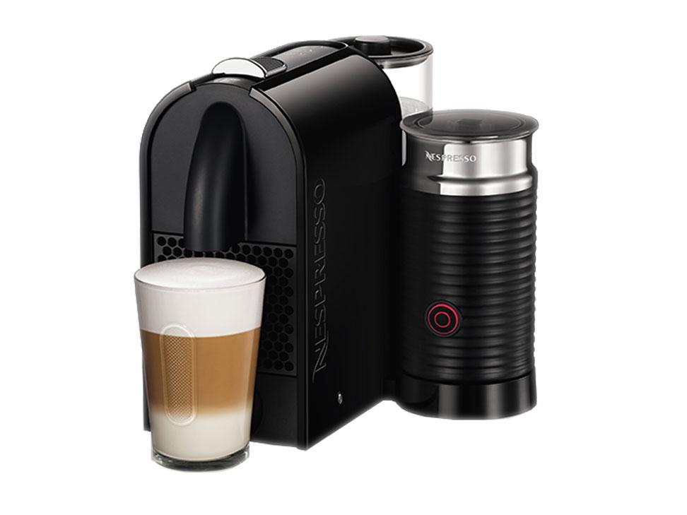 Liverpool en línea: Nespresso U Milk $1,563