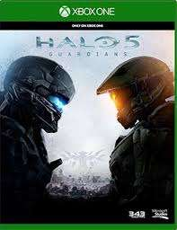 Chedraui: Halo 5 (Incluye XBOX Live 14 dias), Forza 6 y Rise of the Tomb Raider en $521.25