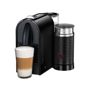 Amazon Mexico: NESPRESSO Cafetera Umilk Black vendido y enviado por Amazon Mx