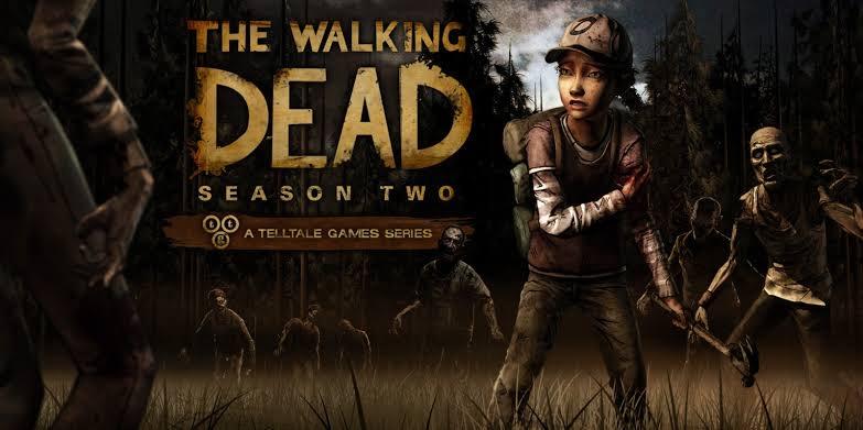 Xbox: TWD Season Two Gratis Episodio 3 y 4