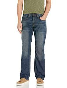 Amazon: Levi's Relaxed Fit Jeans
