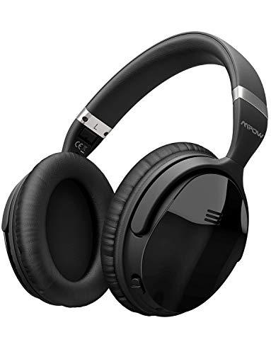 Amazon USA: Audifonos MPOW H5 con cancelación de sonido (envío incluido)