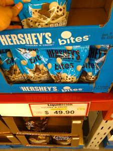 Sam's Club: hersheys bites cookies n cream