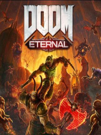 G2A Doom Eternal Xbox One VPN Microsoft USA