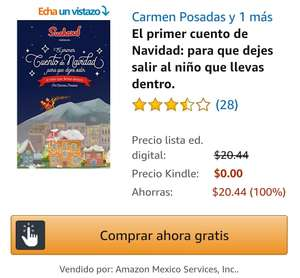 Amazon Kindle: Recopilación de eBooks infantiles grátis