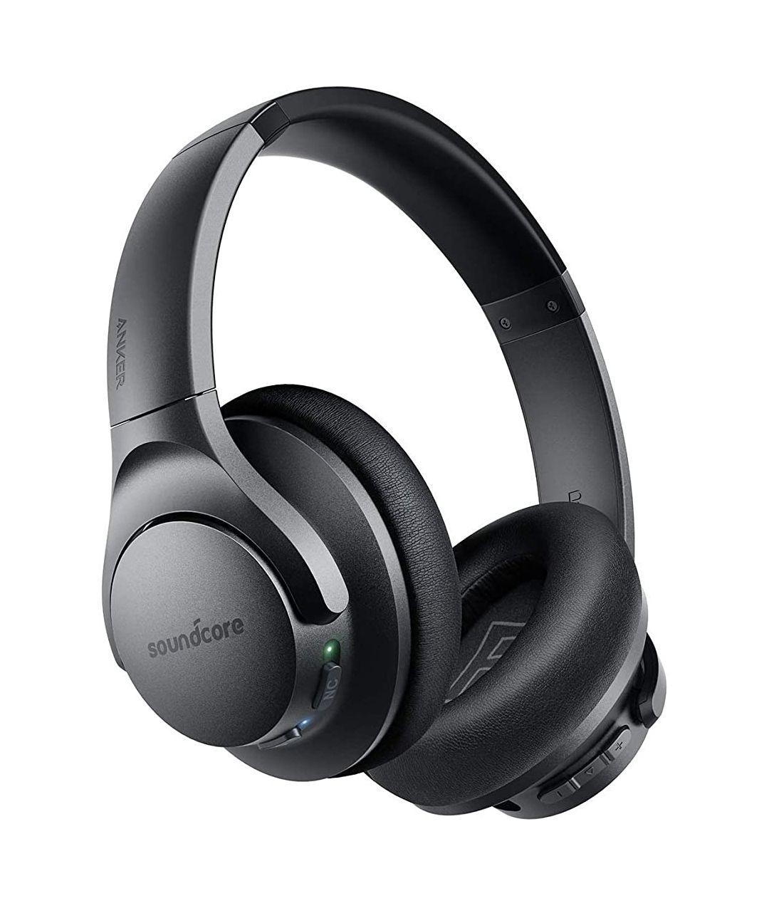 Amazon USA: Audífonos Soundcore Life Q20 ANC