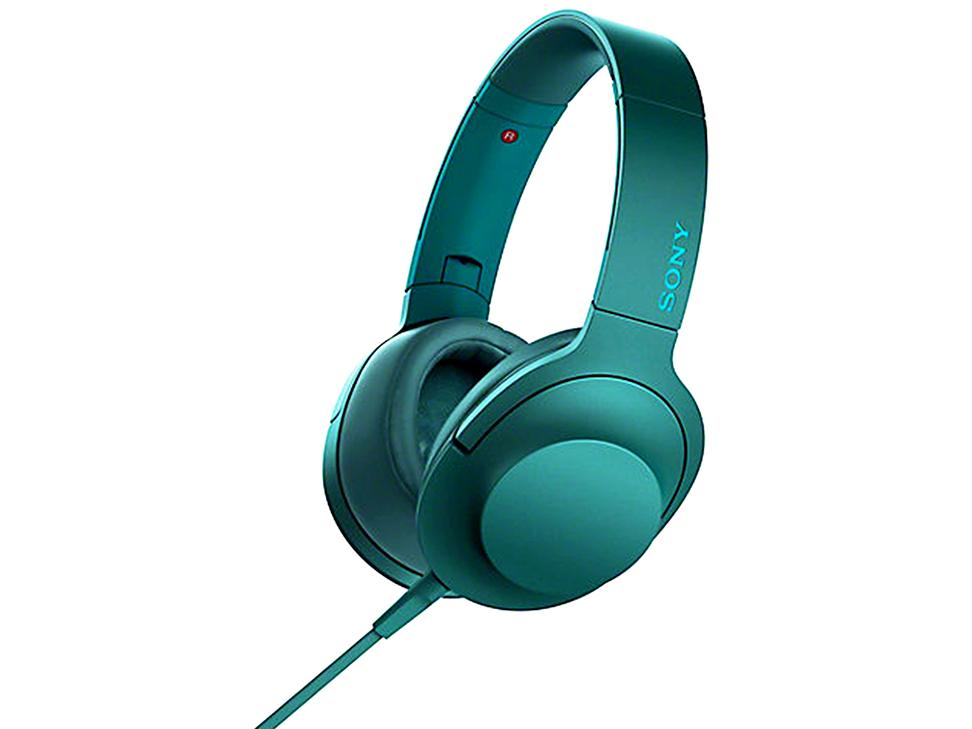 Liverpool en línea: Audifonos HI-RES Sony MDR-100AAP de $2,332 a $2,099 con cupon