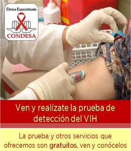 Servicios de Salud Gratuitos Clinica Especializada Condesa