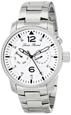 "Amazon: reloj Lucien Piccard Men's LP-13017-22 ""Expeditor"""