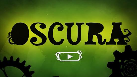Google Play: buen juego a buen precio  -  Oscura  Nickelodeon