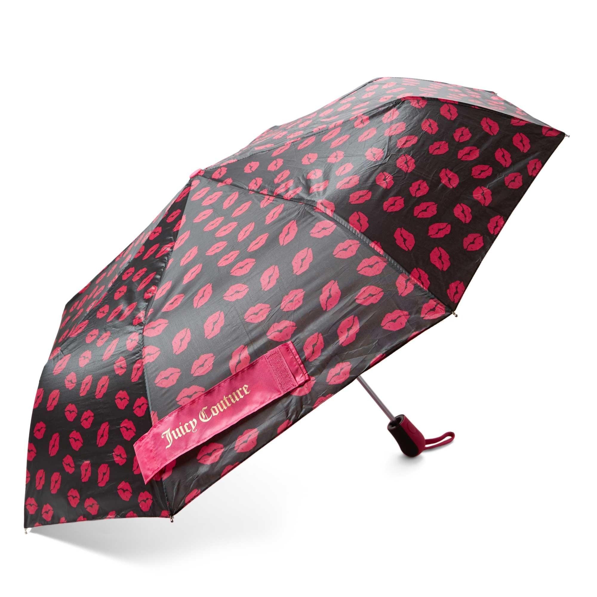 Sears: Variedad de hermosos paraguas Juicy Couture al 50%