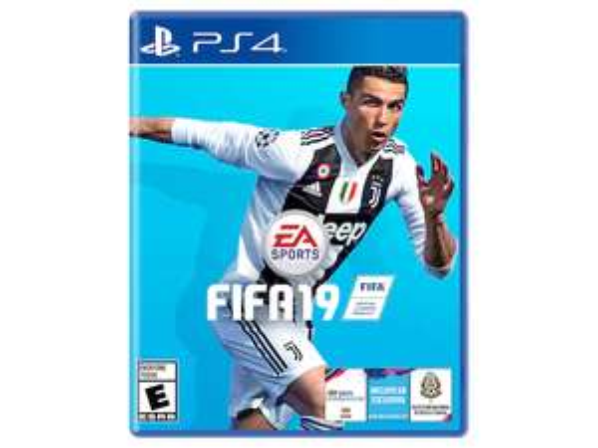 Liverpool: FIFA 19 PS4 y Xbox one