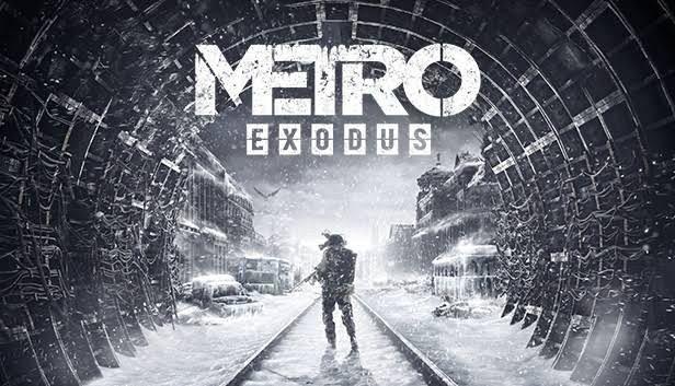 Nuuvem: Metro Exodus (A la hora de pagar en PayPal)