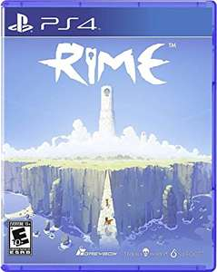 Game Planet: PS4 RIME