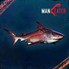 Maneater: Gratis Tiger Skin Evolution [Xbox One y PS4]