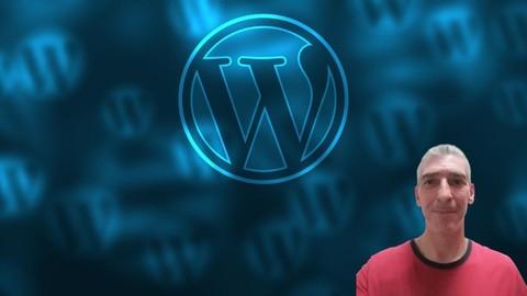 Udemy: WordPress- Curso Completo Wordpress, Sitios, Tiendas y Más. Gratis