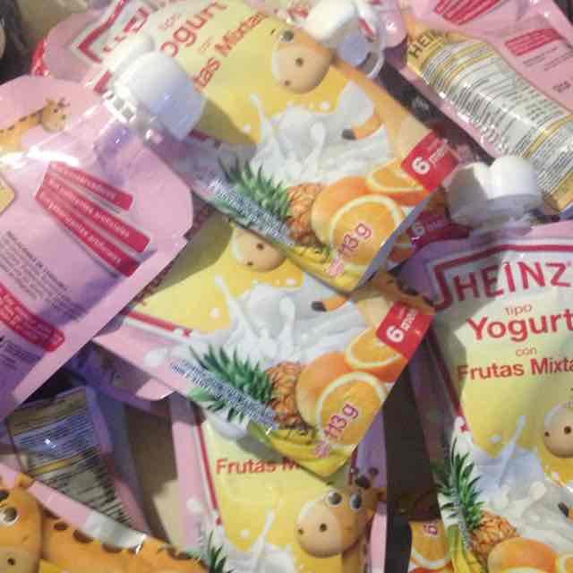 Walmart: Heinz papilla de Bebe a $2 pesos