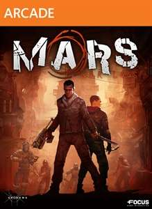 MICROSOFT STORE: Mars war logs- XBOX One - 360