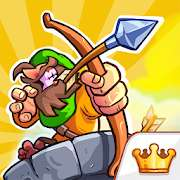 Google Play: King of Defense Premium (Android)