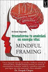 Amazon: Mindful - Transforma tu ansiedad en energía vital Edición Kindle Gratis