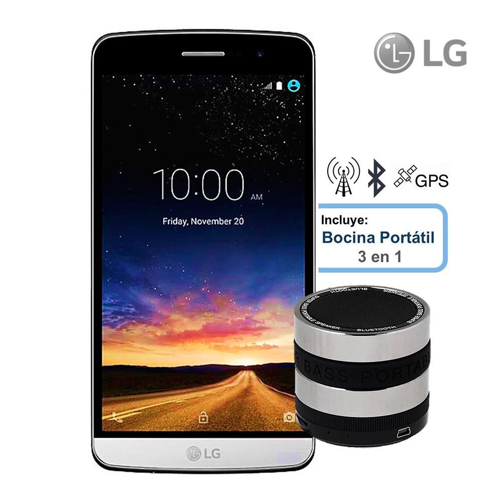 Walmart en línea: LG Zone Plata 16GB Desbloqueado incluye Bocina 3 en 1 Bluetooth Radio $2,999. Las demas tiendas $3,999 sin bocina