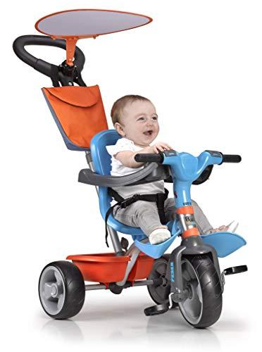 Amazon MX triciclo Feber Baby Plus Music Ride envío gratis prime