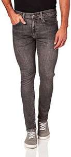 Amazon: Jeans Levis extreme skinny 519 talla 31x32