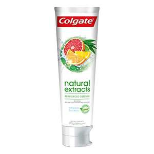 Amazon: Colgate Natural Extracts 88Ml