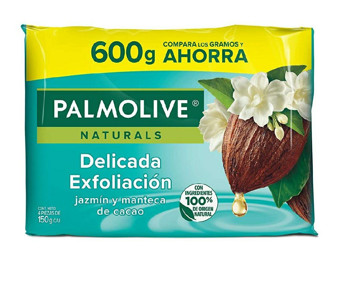 Amazon: Jabón palmolive varios $30 planea y ahorra