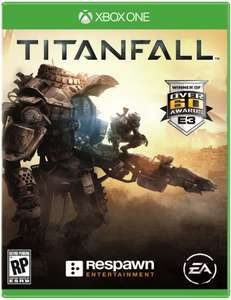 Gamedealdaily: TitanFall a $15 dolares