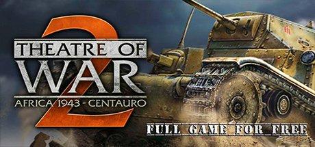 Indiegala [PC]: Theatre of War 2: Centauro ¡GRATIS!
