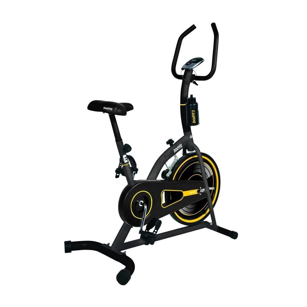 Walmart en linea: Bicicleta para Spinning BodyFit a $990