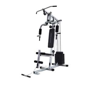 Walmart en linea: Gimnasio Athletic Works de 1 Estación a $1990