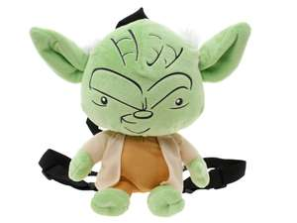 Liverpool en línea: Star Wars Backpack Yoda para Niño a $149