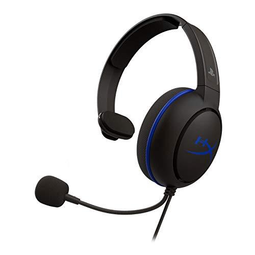 Amazon: Headset monoaural HyperX para PS4