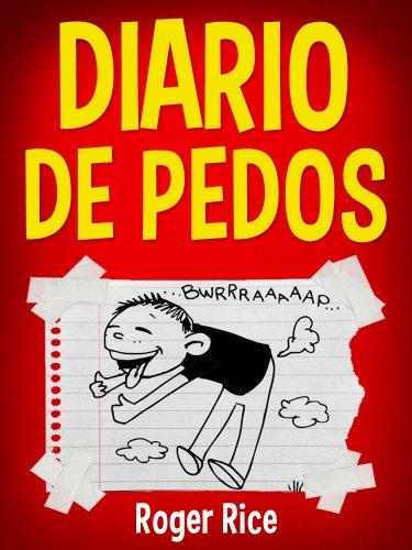"""Amazon Kindle (gratis) DIARIO DE PEDOS y una lista de ebooks como """"herramientas"""" de ayuda..."""
