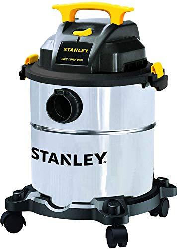 Amazon: Aspiradora Stanley 4 HP 6 galones